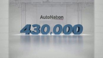 AutoNation Chrysler Dodge Jeep Ram TV Spot, 'Join the Crowd: Jeep Compass' - Thumbnail 1
