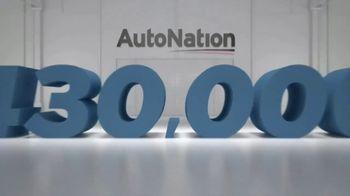 AutoNation Chrysler Dodge Jeep Ram TV Spot, 'Join the Crowd: Jeep Compass' - Thumbnail 2