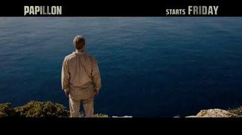 Papillon - Alternate Trailer 3