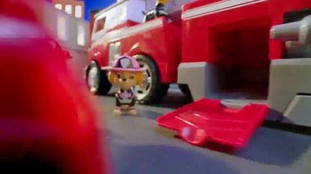 PAW Patrol Ultimate Rescue Firetruck TV Spot, 'Hop In' - Thumbnail 5