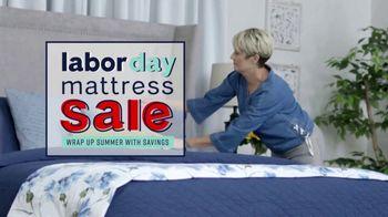 Ashley HomeStore Labor Day Mattress Sale TV Spot, 'Colchones' [Spanish] - Thumbnail 2