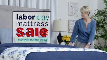 Ashley HomeStore Labor Day Mattress Sale TV Spot, 'Colchones' [Spanish] - Thumbnail 3