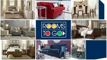 Rooms to Go TV Spot, 'Labor Day: Plush Leather Sectional' - Thumbnail 2