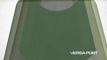 Remington TV Spot, 'VersaPort' - Thumbnail 7