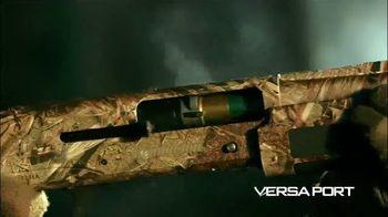 Remington TV Spot, 'VersaPort' - Thumbnail 8
