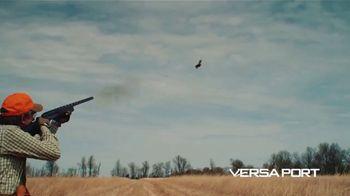 Remington TV Spot, 'VersaPort' - Thumbnail 9