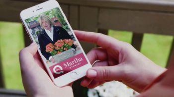 QVC TV Spot, 'Martha Stewart Collection' - 48 commercial airings