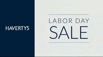Havertys Labor Day Sale TV Spot, 'Just Around the Corner' - Thumbnail 5