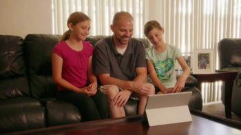 Comcast Internet Essentials TV Spot, 'Military and Veterans' - Thumbnail 7