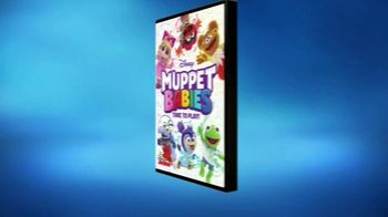 Muppet Babies: Time To Play! Home Entertainment TV Spot - Thumbnail 1