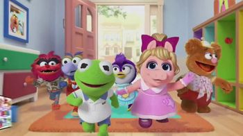 Muppet Babies: Time To Play! Home Entertainment TV Spot - Thumbnail 2