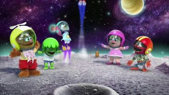 Muppet Babies: Time To Play! Home Entertainment TV Spot - Thumbnail 4
