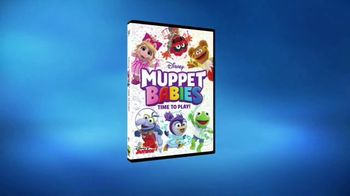 Muppet Babies: Time To Play! Home Entertainment TV Spot - Thumbnail 7
