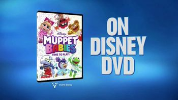 Muppet Babies: Time To Play! Home Entertainment TV Spot - Thumbnail 8