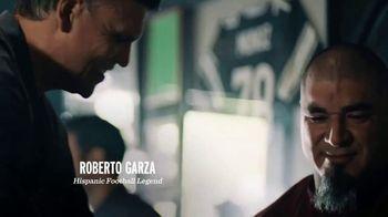 Modelo TV Spot, 'Hispanic Football Greats Fighting to Pave the Way' - Thumbnail 7