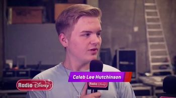 Radio Disney TV Spot, 'Insider: Backstage on the American Idol Live Tour'
