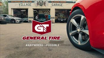 General Tire TV Spot, 'Sports Cars and Sedans' - Thumbnail 10