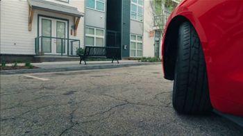 General Tire TV Spot, 'Sports Cars and Sedans' - Thumbnail 3