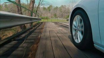 General Tire TV Spot, 'Sports Cars and Sedans' - Thumbnail 4