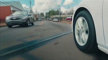 General Tire TV Spot, 'Sports Cars and Sedans' - Thumbnail 6