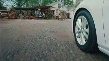 General Tire TV Spot, 'Sports Cars and Sedans' - Thumbnail 8