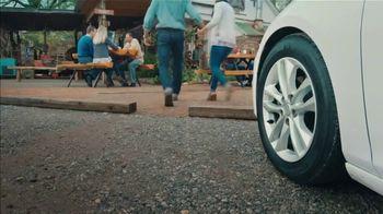 General Tire TV Spot, 'Sports Cars and Sedans' - Thumbnail 9