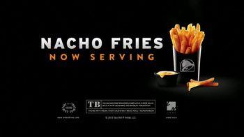 Taco Bell Nacho Fries TV Spot, 'Sequel as Satisfying as the Original' - Thumbnail 9