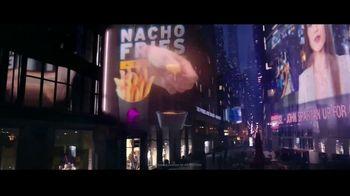 Taco Bell Nacho Fries TV Spot, 'Sequel as Satisfying as the Original' - Thumbnail 4