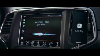 Jeep Summer of Jeep TV Spot, 'VIP: Apple Music' Song by OneRepublic [T2] - Thumbnail 2