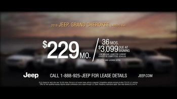 Jeep Summer of Jeep TV Spot, 'VIP: Apple Music' Song by OneRepublic [T2] - Thumbnail 9