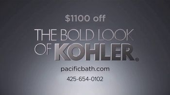 Kohler LuxStone Showers TV Spot, 'Get More Room Out of Your Shower' - Thumbnail 9