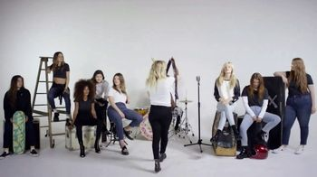 Volcom TV Spot, 'All-Inclusive Women's Sizing' Song by Deap Vally