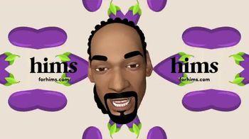 Hims TV Spot, 'Make It Optional'