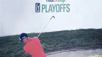 PGA TOUR TV Spot, '2018 FedEx Cup Playoffs' - Thumbnail 3