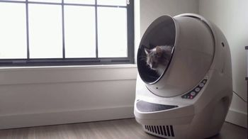 Litter-Robot TV Spot, 'Once You Have One, You'll Never Want to Go Back'
