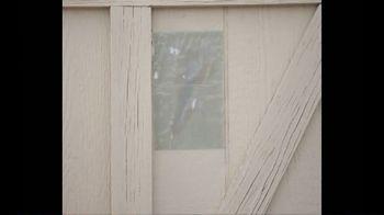 Peel N Patch TV Spot, 'Repair Like a Pro'