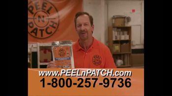 Peel N Patch TV Spot, 'Repair Like a Pro' - Thumbnail 4