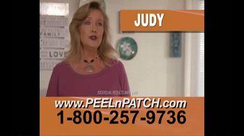 Peel N Patch TV Spot, 'Repair Like a Pro' - Thumbnail 7