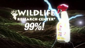 Wildlife Research Center Super Charged Scent Killer TV Spot, 'Smash Odor' - Thumbnail 6