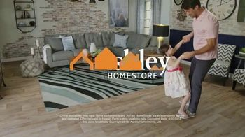 Ashley HomeStore Friends & Family Sale TV Spot, 'Sofas, Beds & Dining Sets' - Thumbnail 9