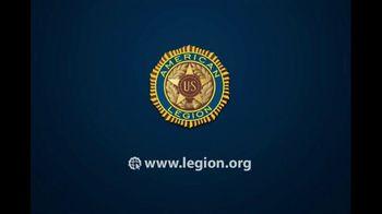 The American Legion TV Spot, 'A Veteran Is a Veteran' - Thumbnail 9