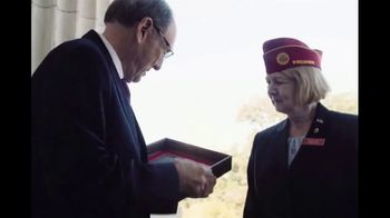 The American Legion TV Spot, 'A Veteran Is a Veteran' - Thumbnail 5