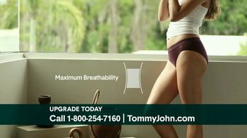 Tommy John TV Spot, 'Awkward Adjustment Moments' - Thumbnail 7