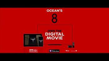 Ocean's 8 Home Entertainment TV Spot - Thumbnail 8
