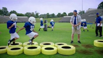Meineke TV Spot, 'Football Practice: Free Towing' - Thumbnail 1