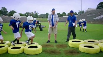 Meineke TV Spot, 'Football Practice: Free Towing' - Thumbnail 2