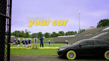 Meineke TV Spot, 'Football Practice: Free Towing' - Thumbnail 4