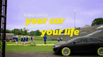 Meineke TV Spot, 'Football Practice: Free Towing' - Thumbnail 5