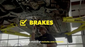 Meineke TV Spot, 'Football Practice: Free Towing' - Thumbnail 6