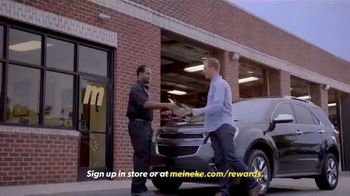 Meineke TV Spot, 'Football Practice: Free Towing' - Thumbnail 8